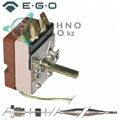 Термостат EGO 5513215050, 5513219440 / диапазон 30-90 °C 1 фаза