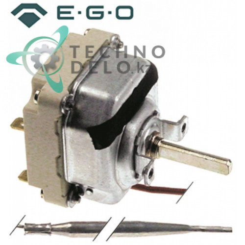 Термостат EGO 55.34069.804 / температура 60-320 °C 3 фазы