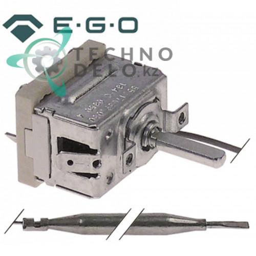 Термостат EGO 55.17039.030 температура 70-184 °C 1 фаза для фритюрницы (универсальный)