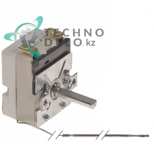 Термостат EGO 55.13069.500 / температура 50-320 °C 1 фаза