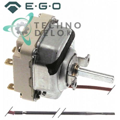 Термостат EGO 55.34059.801 / температура 100-285 °C 3 фазы