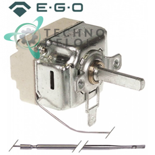 Термостат EGO 55.19062.806 / 55.19062.800 температура 50-320 °C 1 фаза