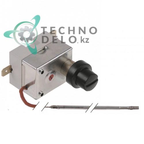 Термостат защитный Campini Ty 95-H KTR 1136A (TR 255) / температура выключение 318 °C 1 фаза