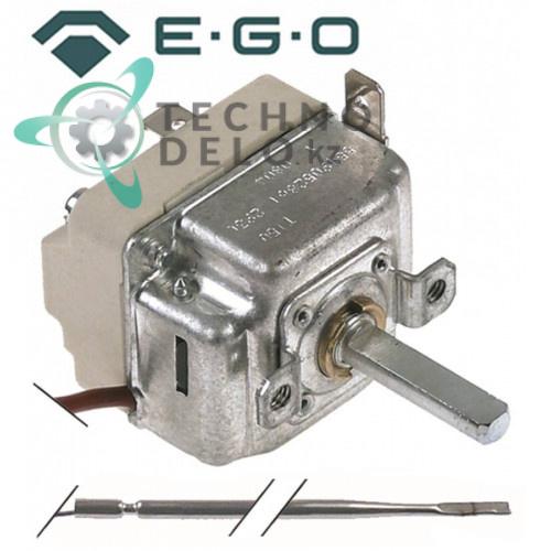 Термостат EGO 55.19052.861 / температура 55-293 °C 1 фаза