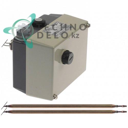 Термостат защитный JUMO (диапазон температур 20-400°C) 504048.02 печи MIWE