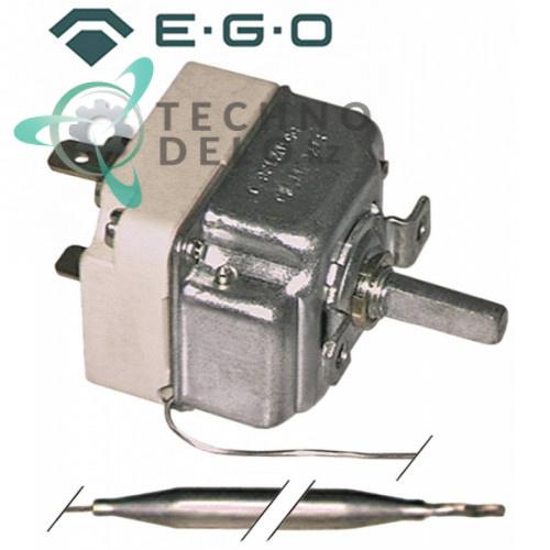 Термостат EGO 55.19012.806, 55.19219.810 / температура 30-90 °C 1 фаза