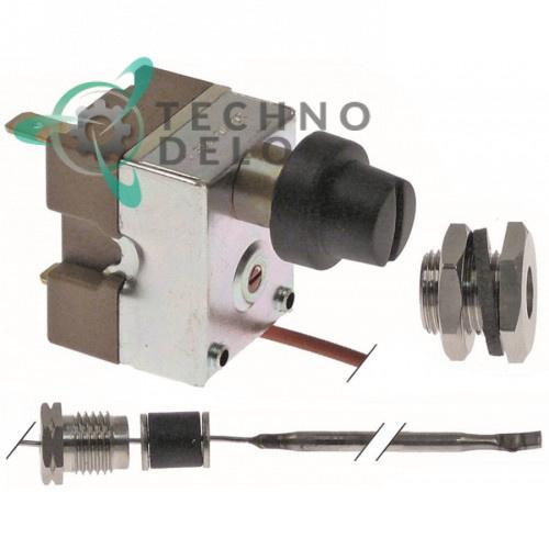 Термостат защитный 318°C TER002 TER035 печи Garbin, Sammic и др.