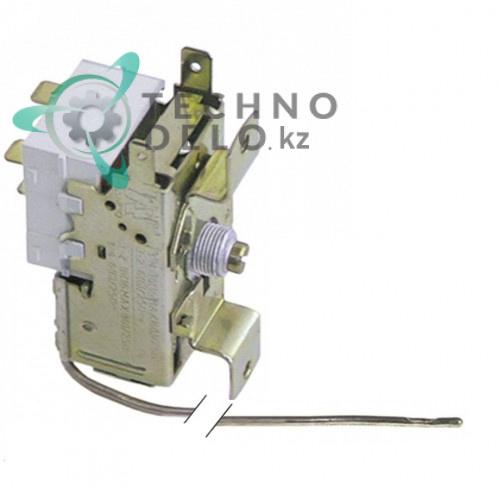 Термостат Ranco K22-L2025 32Z7450 / температура +1°C до +11 °C для Angelo Po и др.