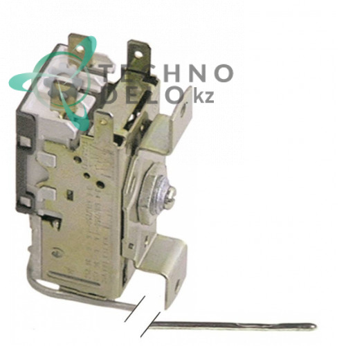 Термостат Ranco K50-L3006 086026 / температура +1,5 до +4 °C для Angelo Po, Electrolux, Scotsman и др.