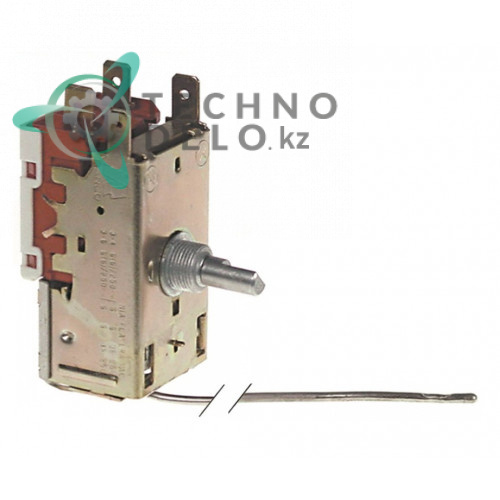 Термостат Ranco K50-L3207 32Z6360 / температура -10 до -2 °C для Angelo Po, Sagi и др.