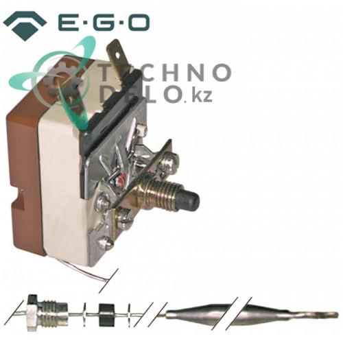 Термостат защитный EGO 55.13549.030 / температура отключения 230 °C 1 фаза