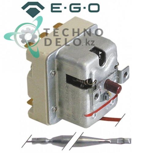 Термостат защитный EGO 55.32542.807 / температура отключения 240 °C 3 фазы