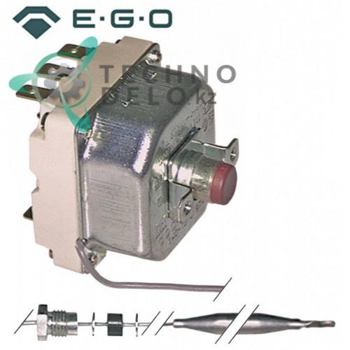 Термостат защитный EGO 55.31549.010 / температура отключения 240 °C 3 фазы