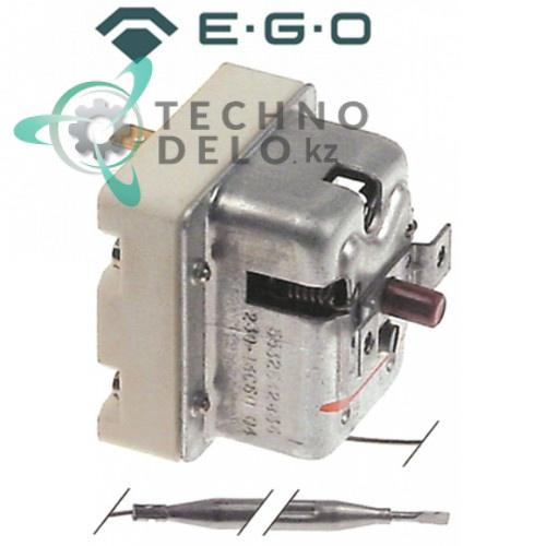 Термостат защитный EGO 55.32542.836 / температура отключения 230 °C 1 фаза