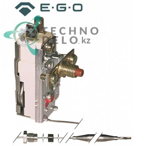 Термостат защитный EGO 55.14562.803 / температура отключения 340 °C 1 фаза