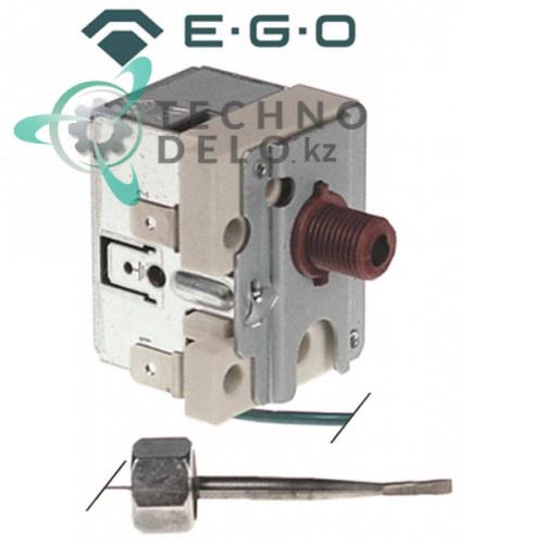 Термостат защитный EGO 56.10573.520 / температура отключения 365 °C 1 фаза