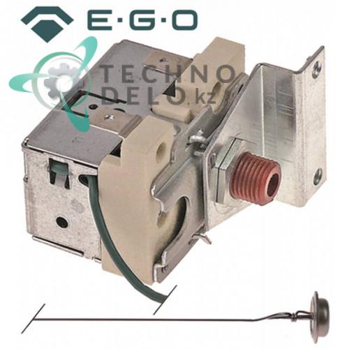 Термостат защитный EGO 56.10573.510 / температура отключения 360 °C 1 фаза