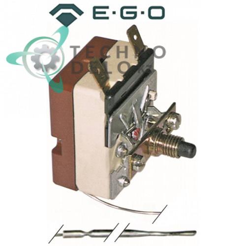 Термостат защитный EGO 55.13563.020 / температура отключения 340 °C 1 фаза