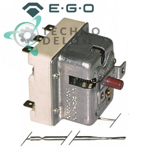 Термостат защитный EGO 55.32574.040 / температура отключения 360 °C 3 фазы